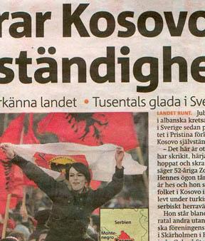 albaner i sverige